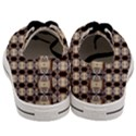 Hungary 054ix Men s Low Top Canvas Sneakers View4