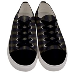 Iceland 015ix Men s Low Top Canvas Sneakers