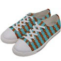 MO 183.120  Men s Low Top Canvas Sneakers View2