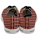 Malta 012ix Men s Low Top Canvas Sneakers View4