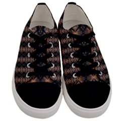 Marseille 010ix Men s Low Top Canvas Sneakers