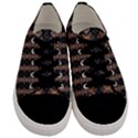 Marseille 010ix Men s Low Top Canvas Sneakers View1