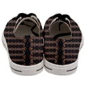 Marseille 010ix Men s Low Top Canvas Sneakers View4