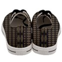 Namure 009ix Men s Low Top Canvas Sneakers View4