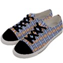 Cayenne  008 Ixx Men s Low Top Canvas Sneakers View2