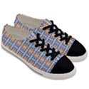 Cayenne  008 Ixx Men s Low Top Canvas Sneakers View3