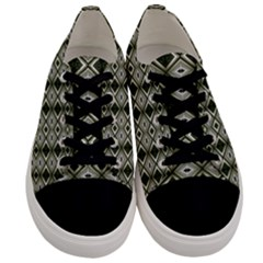 Extreme Men s Low Top Canvas Sneakers