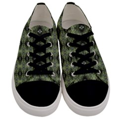 Horizons Men s Low Top Canvas Sneakers