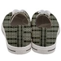 Extreme Men s Low Top Canvas Sneakers View4