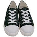 Shadow Men s Low Top Canvas Sneakers View1