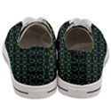 Shadow Men s Low Top Canvas Sneakers View4