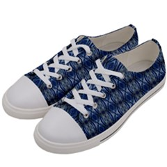 Ambient  Men s Low Top Canvas Sneakers by mrozarb
