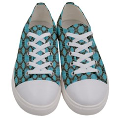 Aruba Y Men s Low Top Canvas Sneakers