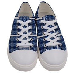 Ambient 019g Men s Low Top Canvas Sneakers