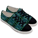 Honest 005g Men s Low Top Canvas Sneakers View3