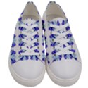 Cool X Men s Low Top Canvas Sneakers View1