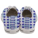 Cool X Men s Low Top Canvas Sneakers View4