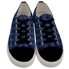 Brazil 020ix Men s Low Top Canvas Sneakers