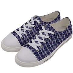 Mo 294 200 Men s Low Top Canvas Sneakers by mrozara