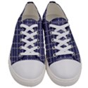 Chincha 017ix Men s Low Top Canvas Sneakers View1