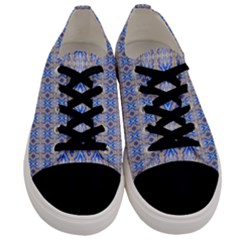 Tobago 010ix Men s Low Top Canvas Sneakers
