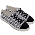 Inspiring  Men s Low Top Canvas Sneakers View3