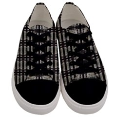 Missouri 012t Men s Low Top Canvas Sneakers