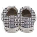 Inspiring  Men s Low Top Canvas Sneakers View4