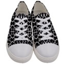 Cairns B Men s Low Top Canvas Sneakers View1