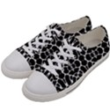 Cairns B Men s Low Top Canvas Sneakers View2