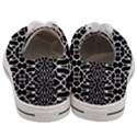 Cairns B Men s Low Top Canvas Sneakers View4