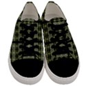 Arizona 015y Men s Low Top Canvas Sneakers View1