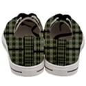 Arizona 015y Men s Low Top Canvas Sneakers View4