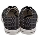 Michigan 014 Men s Low Top Canvas Sneakers View4