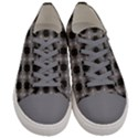 Springfield 010viii Men s Low Top Canvas Sneakers View1