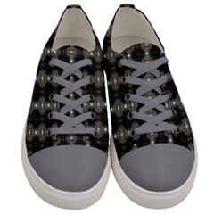 Springfield 009viii Men s Low Top Canvas Sneakers