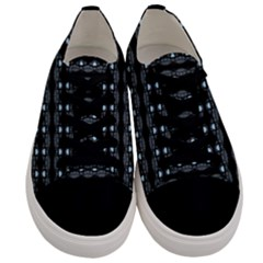 Vinto 009ix Men s Low Top Canvas Sneakers