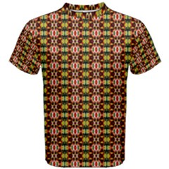 Tribal  Men s Cotton Tee