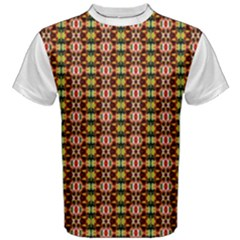 Tribal S Men s Cotton Tee
