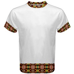 Tribal L Men s Cotton Tee