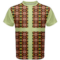 Tribal A Men s Cotton Tee