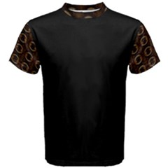 Mindful T Men s Cotton Tee