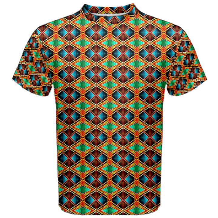 Eclectic  Men s Cotton Tee