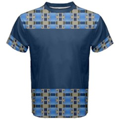 Orbit M Men s Cotton Tee