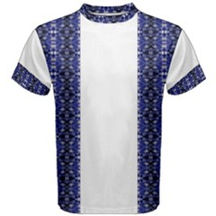 Superstitious Rrr Men s Cotton Tee