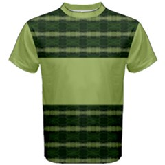 Ecology M Men s Cotton Tee