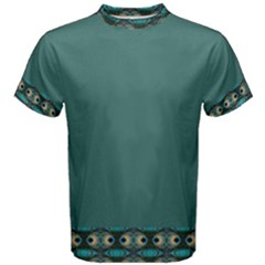 Terrain L Men s Cotton Tee