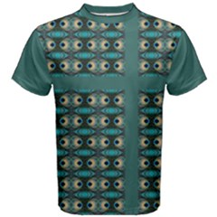 Terrain D Men s Cotton Tee