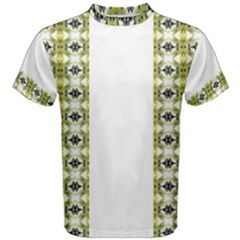 Accra Tri 0511029015 Men s Cotton Tee by mrozara