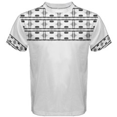 Inspiring N Men s Cotton Tee